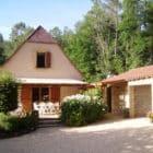 Villa La Plaine de Baillard