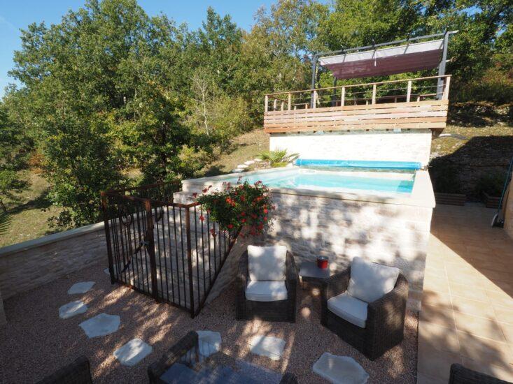 Villa Les Bernadoux