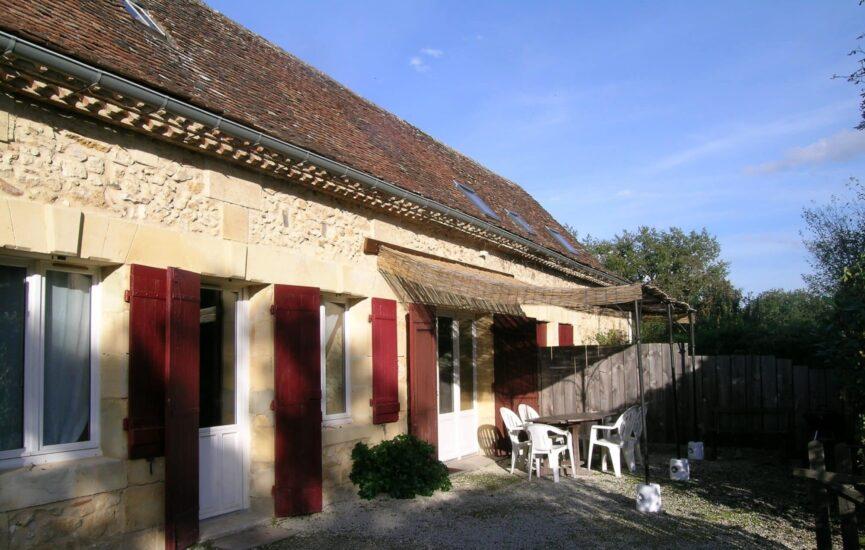 Gites du Domaine de Bellevue Cottage