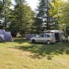 Camping Puynadal
