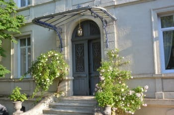 Bed and Breakfast Villa Vesone