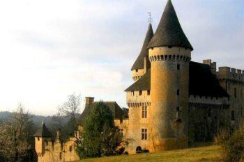 Castello di Puymartin