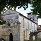Chancelade Abbey