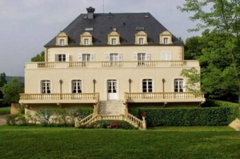Chambres d'hôtes Château de Puy Robert
