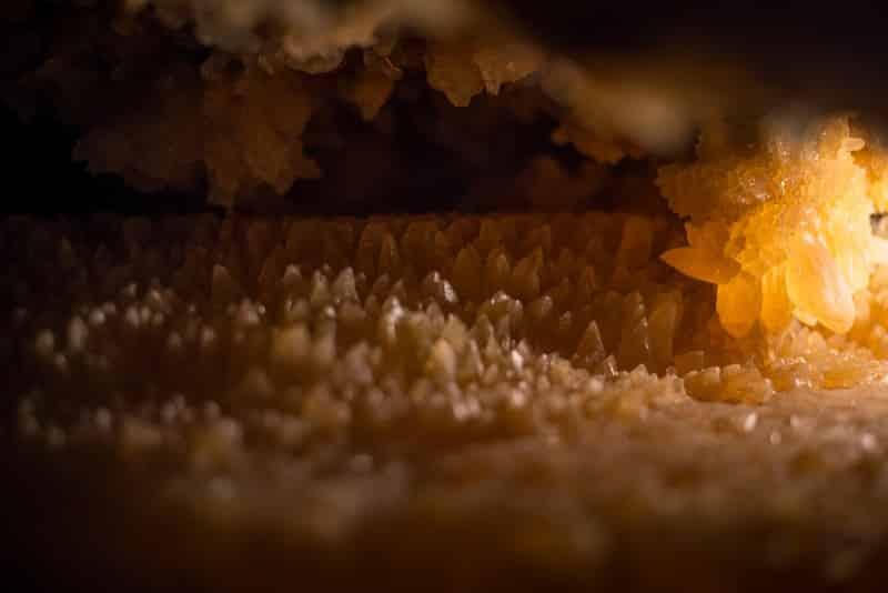 Grotte du grand Roc