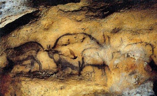 Grotte Font de Gaume