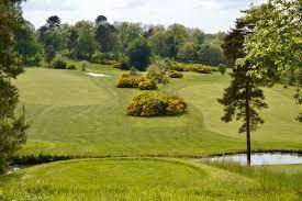 Golf La Marterie