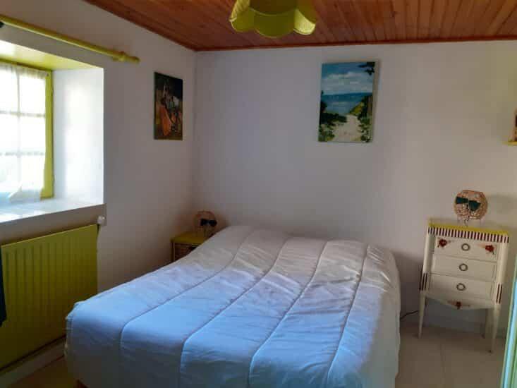 Chambres d'hôtes le Roussel