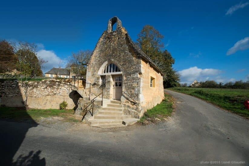 La Chapelle Enchantée