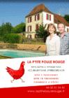 La P'tite Poule Rouge