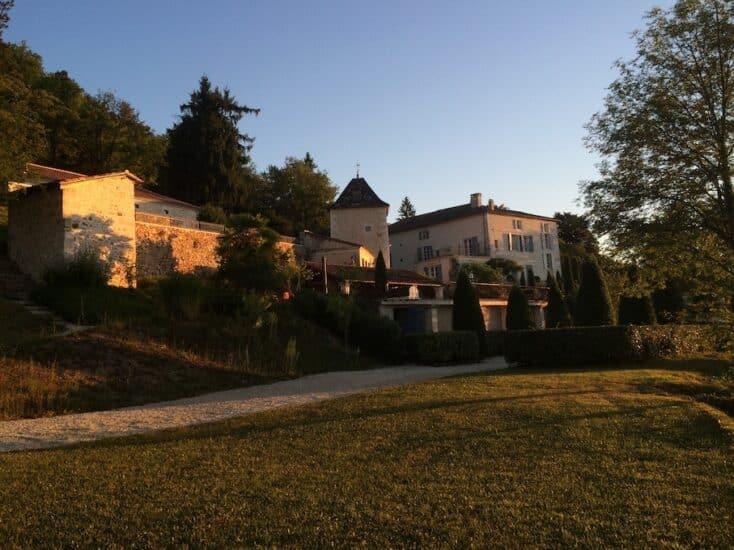 Domaine de Lavy