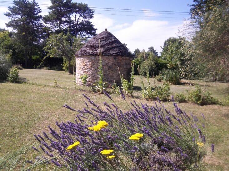 La Ferme du Moulin à Vent