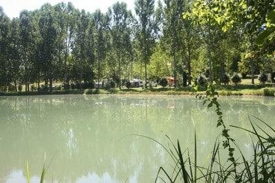 Camping Le Verdoyant