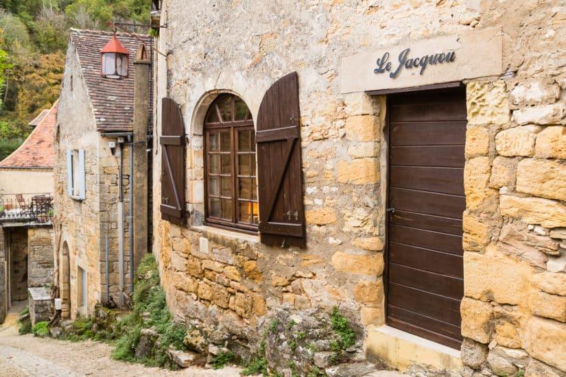 Le Jacquou - Halloween 2020 - Octobre en Dordogne