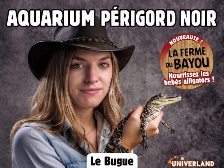 Acuario Périgord Noir
