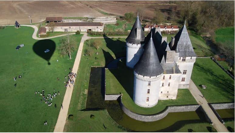 Bories Castle