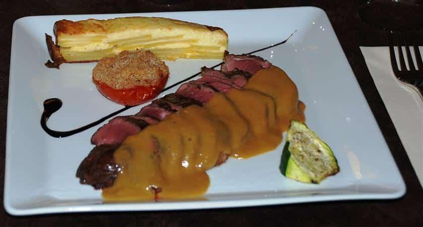Restaurant Le Cygne