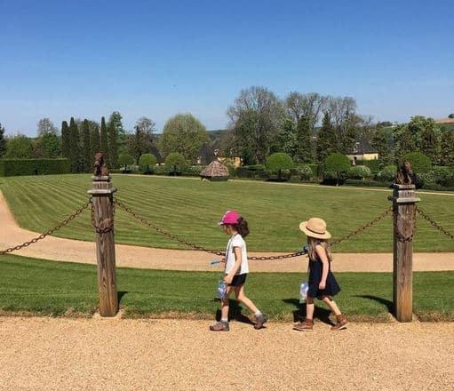 Eyrignac et ses Jardins - Les trésors de Pâques 2019